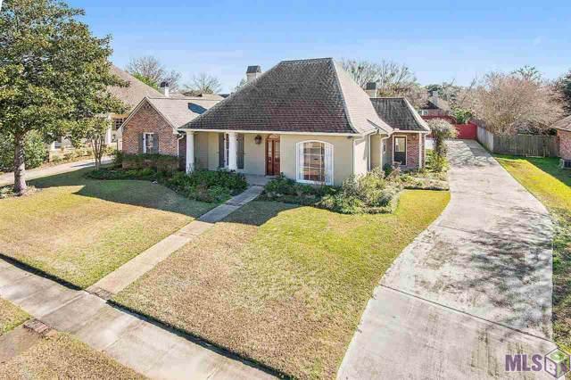 17861 Heritage Estates Dr, Baton Rouge, LA 70810 (#2020000329) :: Patton Brantley Realty Group