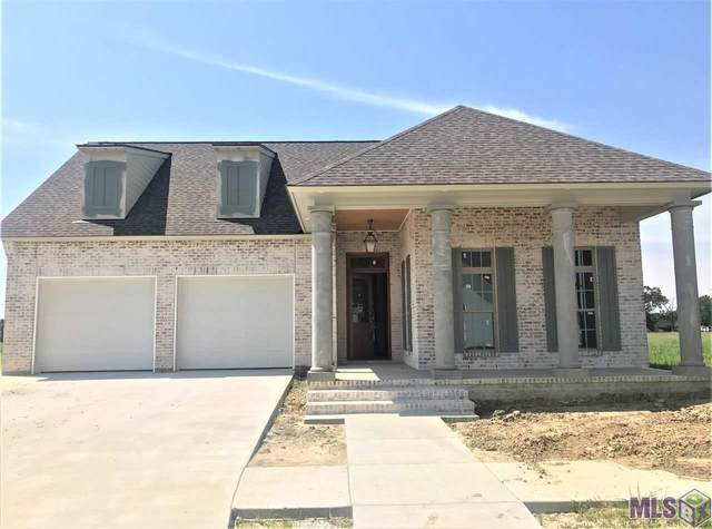 635 Glenthorne Dr, Gonzales, LA 70737 (#2020000349) :: The W Group with Keller Williams Realty Greater Baton Rouge