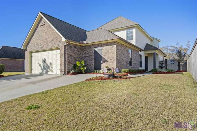 18335 Vis-A-Vis Ave, Baton Rouge, LA 70817 (#2020000352) :: The W Group with Keller Williams Realty Greater Baton Rouge