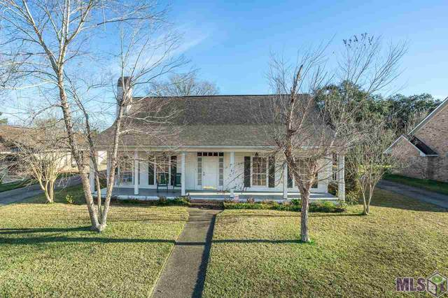 14227 Shenandoah Ave, Baton Rouge, LA 70817 (#2020000378) :: Smart Move Real Estate