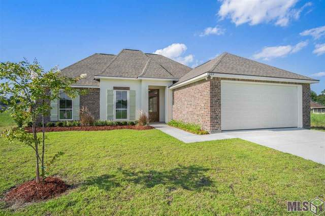 884 Piney Grounds Dr, Gonzales, LA 70737 (#2020000966) :: The W Group with Keller Williams Realty Greater Baton Rouge