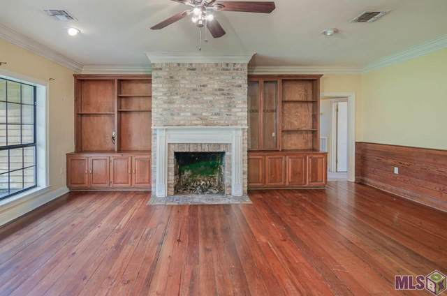 12339 Silliman St, Clinton, LA 70722 (#2020000991) :: Smart Move Real Estate