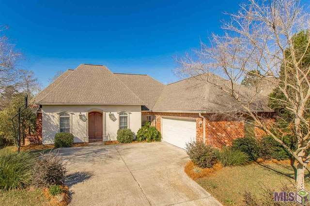 9222 Homestead Dr, Baton Rouge, LA 70817 (#2020001356) :: Darren James & Associates powered by eXp Realty
