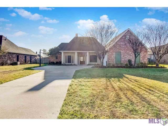 36510 Lucas Dr, Denham Springs, LA 70706 (#2020001366) :: Darren James & Associates powered by eXp Realty