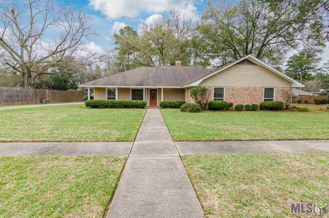 7929 Chaperral Dr, Denham Springs, LA 70726 (#2020001502) :: Patton Brantley Realty Group