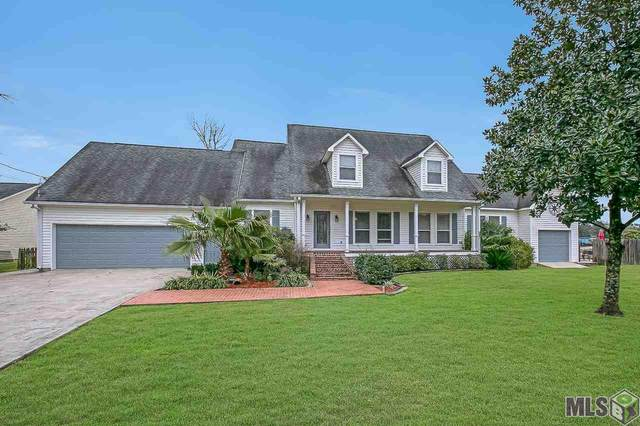 14322 Bayou Terrace Dr, St Amant, LA 70774 (#2020001632) :: Patton Brantley Realty Group