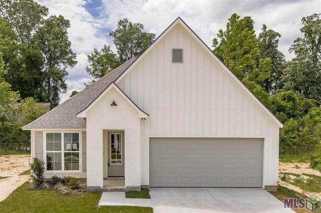 6530 Roux Dr, Baton Rouge, LA 70817 (#2020001673) :: The W Group with Keller Williams Realty Greater Baton Rouge