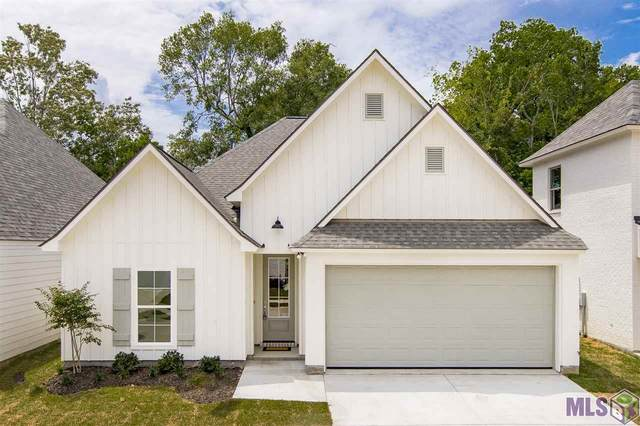 6632 Roux Dr, Baton Rouge, LA 70817 (#2020001878) :: The W Group with Keller Williams Realty Greater Baton Rouge