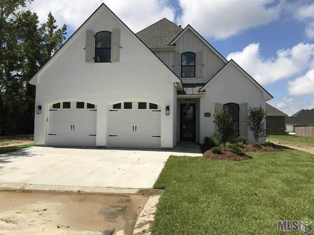 14118 Purple Finch Ct, Baton Rouge, LA 70817 (#2020002148) :: Smart Move Real Estate