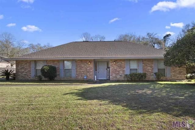 1455 Stokley Pl, Baton Rouge, LA 70815 (#2020002178) :: Smart Move Real Estate