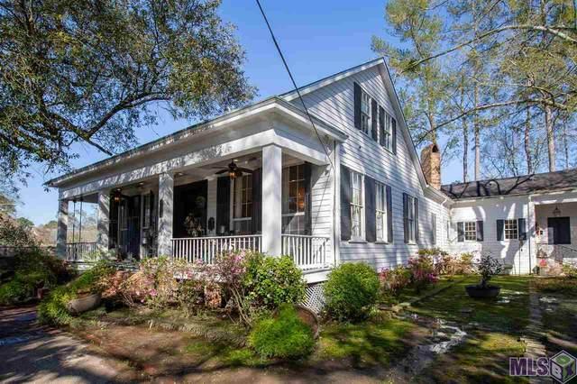 927 Keed Ave, Baton Rouge, LA 70806 (#2020002935) :: David Landry Real Estate