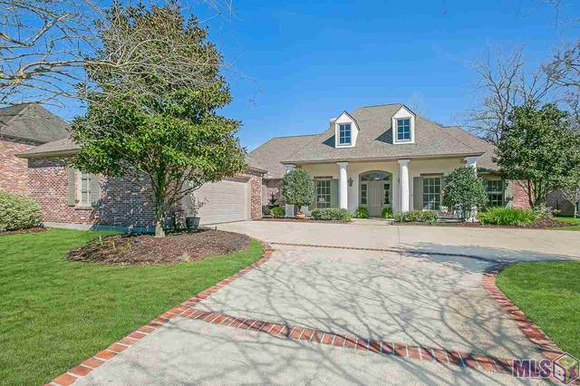15111 Championship Dr, Baton Rouge, LA 70810 (#2020003141) :: The W Group with Berkshire Hathaway HomeServices United Properties