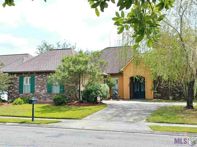 5523 Parkknoll Place Dr, Baton Rouge, LA 70816 (#2020003164) :: Patton Brantley Realty Group