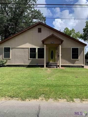 3763 Lorraine St, Baton Rouge, LA 70805 (#2020003343) :: Smart Move Real Estate
