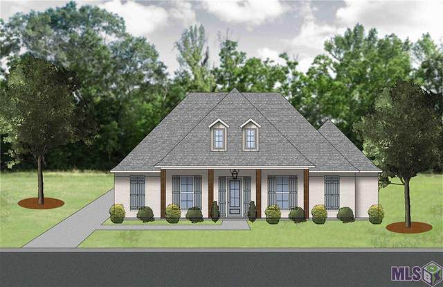 tbd LOT 9 Silverstone Ave, Port Allen, LA 70767 (#2020003502) :: Patton Brantley Realty Group
