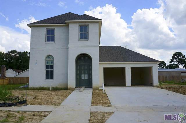 17018 Mill Square Ave, Baton Rouge, LA 70817 (#2020003627) :: Patton Brantley Realty Group