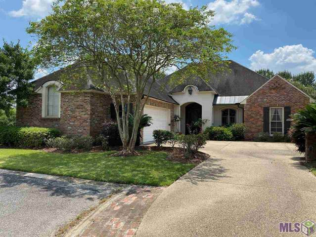 11858 Villa Ave, Baton Rouge, LA 70810 (#2020003666) :: Darren James & Associates powered by eXp Realty