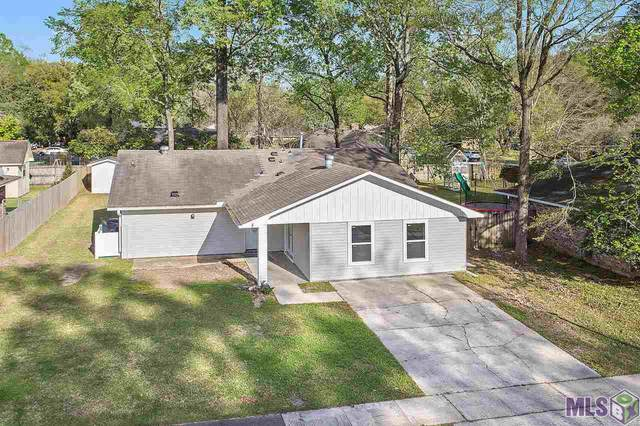 6033 Manassas Dr, Baton Rouge, LA 70817 (#2020004383) :: Darren James & Associates powered by eXp Realty