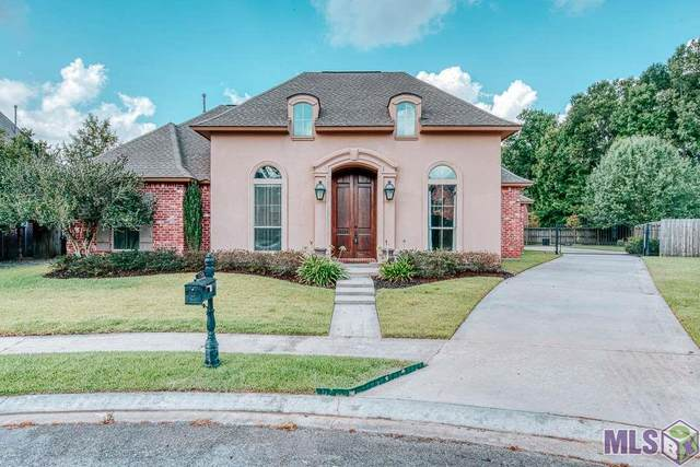 17514 W Purple Martin Ct, Baton Rouge, LA 70816 (#2020004496) :: Patton Brantley Realty Group