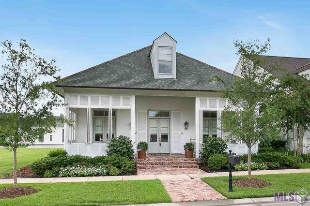 7766 Settlers Cir, Baton Rouge, LA 70810 (#2020004697) :: The W Group with Keller Williams Realty Greater Baton Rouge