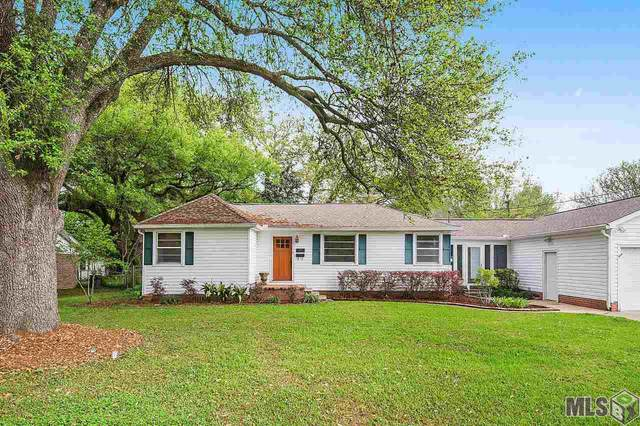 1260 Pickett Ave, Baton Rouge, LA 70808 (#2020004882) :: Patton Brantley Realty Group