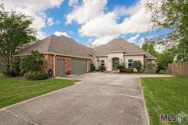 9611 Victory Ln, Denham Springs, LA 70726 (#2020004939) :: Darren James & Associates powered by eXp Realty