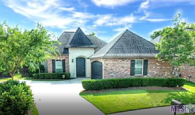 14340 Town Dr, Baton Rouge, LA 70810 (#2020004967) :: Patton Brantley Realty Group