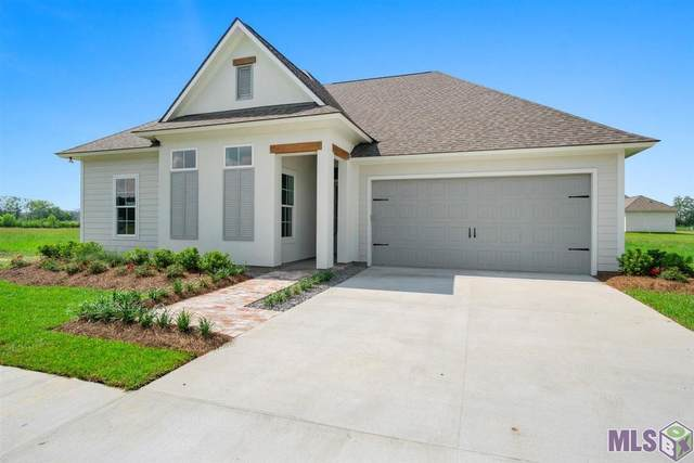 4337 Boulonnais Ave, Baton Rouge, LA 70820 (#2020005446) :: Patton Brantley Realty Group