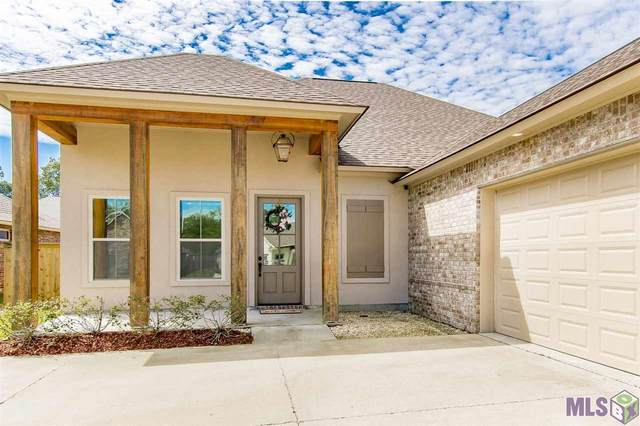 15177 Germany Oaks Blvd, Prairieville, LA 70769 (#2020005482) :: The W Group with Keller Williams Realty Greater Baton Rouge