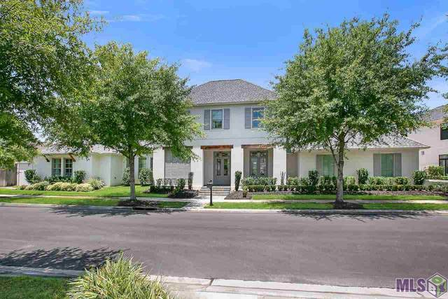 8124 Lanes End, Baton Rouge, LA 70810 (#2020005582) :: The W Group with Keller Williams Realty Greater Baton Rouge