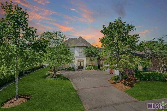 18707 Santa Maria Dr, Baton Rouge, LA 70809 (#2020005814) :: The W Group with Keller Williams Realty Greater Baton Rouge
