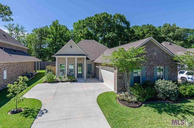 39195 Water Oak Ave, Prairieville, LA 70769 (#2020005850) :: The W Group with Keller Williams Realty Greater Baton Rouge