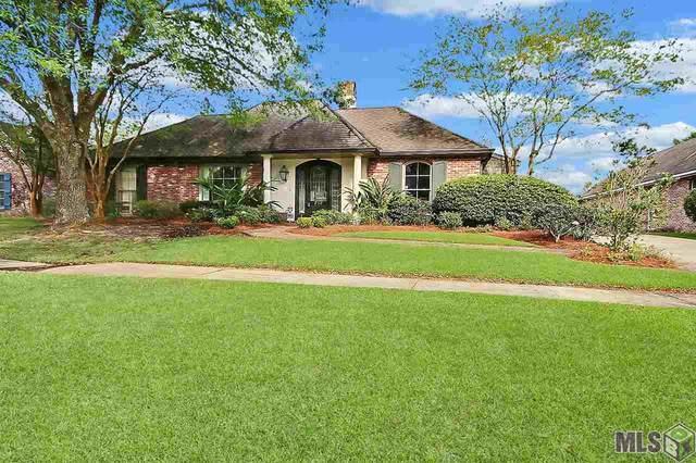 212 Summer Ridge Dr, Baton Rouge, LA 70810 (#2020005868) :: Patton Brantley Realty Group