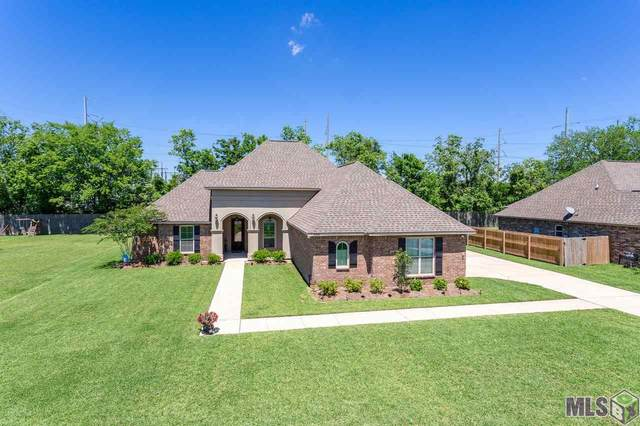 3594 Loup Ln, Brusly, LA 70719 (#2020006015) :: Darren James & Associates powered by eXp Realty