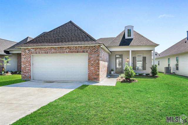 28036 Memorial Ln, Denham Springs, LA 70726 (#2020006099) :: Darren James & Associates powered by eXp Realty