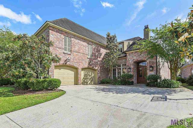 18962 Santa Maria Dr, Baton Rouge, LA 70809 (#2020006605) :: The W Group with Keller Williams Realty Greater Baton Rouge