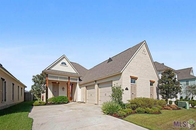 7117 Rue Lierre, Zachary, LA 70791 (#2020006741) :: The W Group with Keller Williams Realty Greater Baton Rouge