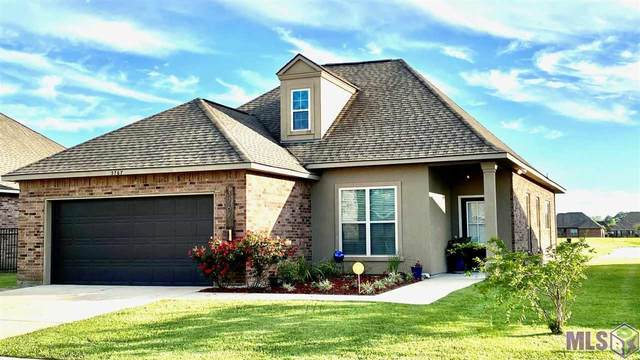 3767 Union Dr, Addis, LA 70710 (#2020006745) :: The W Group with Keller Williams Realty Greater Baton Rouge