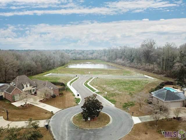 7109 Kimble Pond Ct, Baton Rouge, LA 70817 (#2020007334) :: Patton Brantley Realty Group