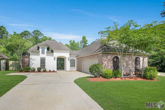34251 Fountain View Dr, Walker, LA 70785 (#2020007861) :: The W Group with Keller Williams Realty Greater Baton Rouge