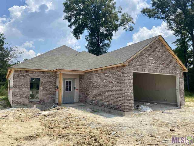 7849 High Eagle Ct, Denham Springs, LA 70706 (#2020008554) :: Patton Brantley Realty Group