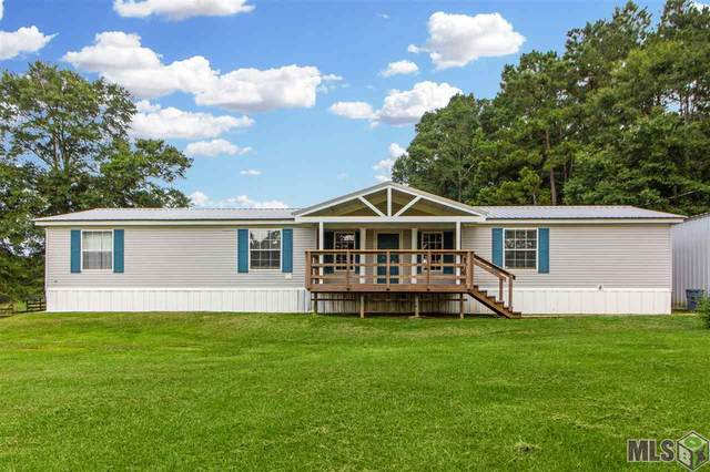 1955 La Hwy 449, Pine Grove, LA 70453 (#2020008662) :: Darren James & Associates powered by eXp Realty