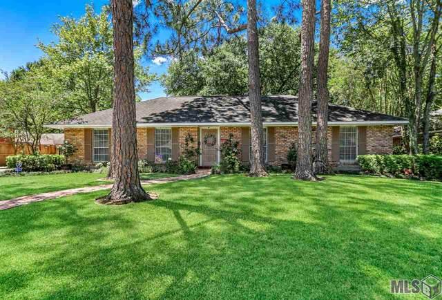 12274 Buckingham Ave, Baton Rouge, LA 70815 (#2020009072) :: Patton Brantley Realty Group