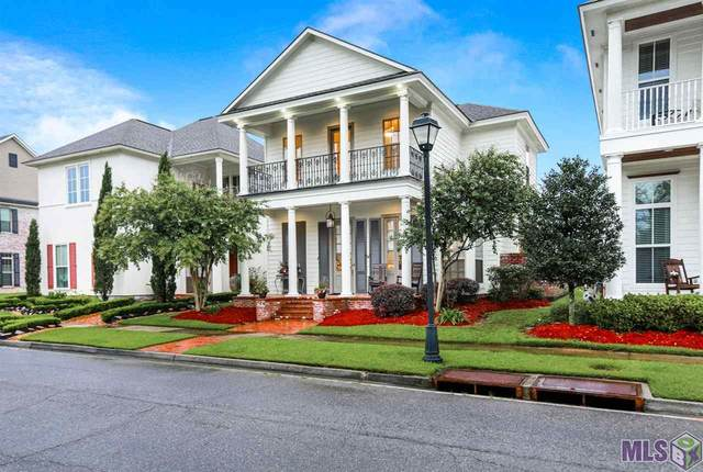 13335 Minette Ln, Baton Rouge, LA 70818 (#2020010042) :: Darren James & Associates powered by eXp Realty