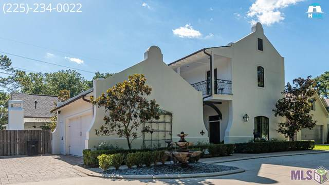 1430 Westmoreland Oaks Dr, Baton Rouge, LA 70808 (#2020010140) :: Darren James & Associates powered by eXp Realty
