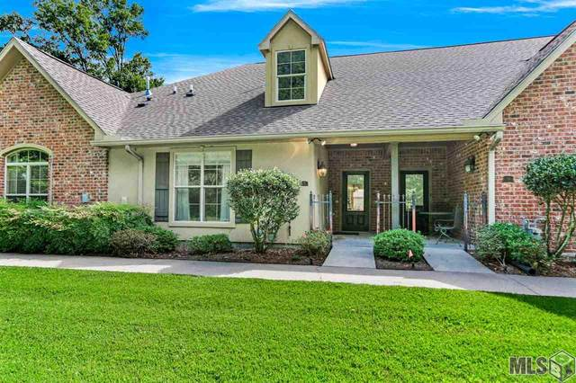 18639 Perkins Rd #37, Prairieville, LA 70769 (#2020010150) :: Patton Brantley Realty Group