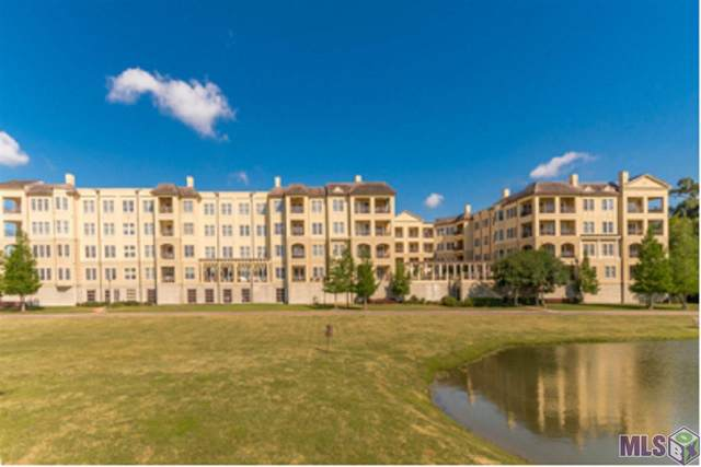 998 Stanford Ave #418, Baton Rouge, LA 70808 (#2020010513) :: Darren James & Associates powered by eXp Realty