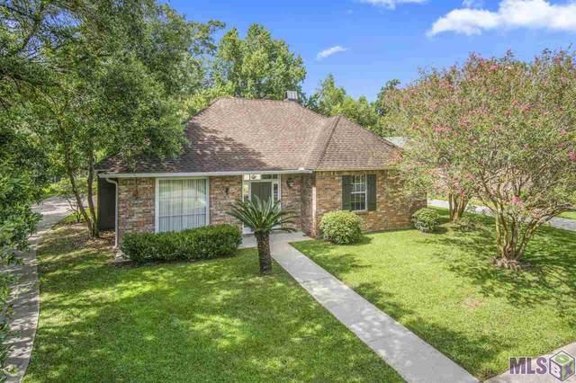 3423 River Rock Ct, Baton Rouge, LA 70820 (#2020010737) :: Patton Brantley Realty Group