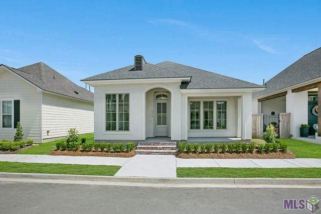 4775 Claremont Ave, Gonzales, LA 70737 (#2020010764) :: Patton Brantley Realty Group
