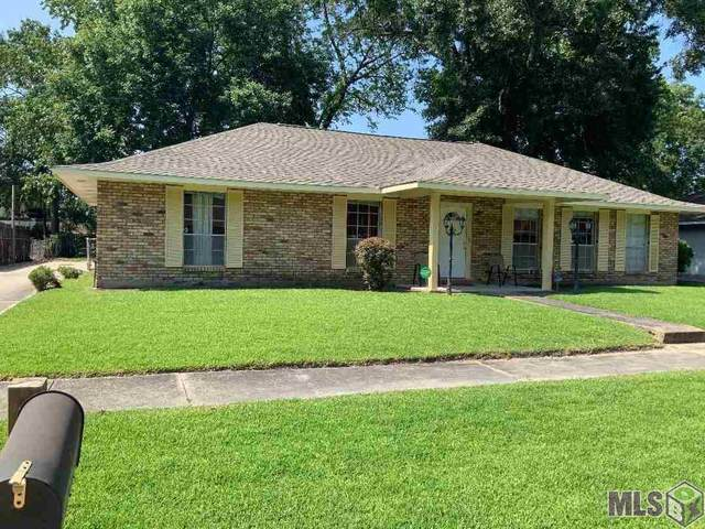 9520 Glennsade Ave, Baton Rouge, LA 70814 (#2020010811) :: Darren James & Associates powered by eXp Realty